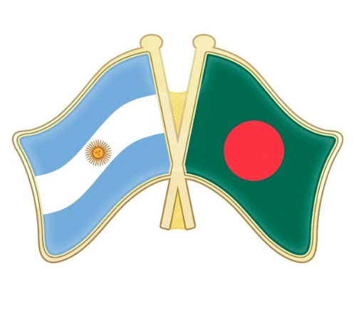 Bangladesh, Argentina agree to boost trade