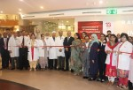 United Hospital touches milestone of 13th year of Health Service
