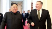 N. Korea says it will remain 'threat' to US