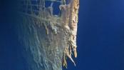 Titanic wreck is being consumed by metal-eating bacteria in deep Ocean