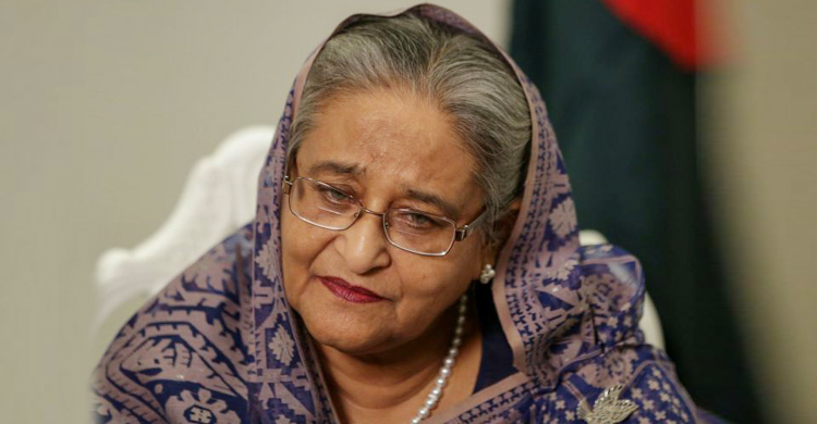 PM to pay last respect to Muzaffar Ahmed (Update-1)
