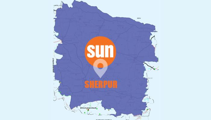 Man kills son in Sherpur