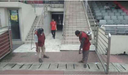 Dengue outbreak: DSCC mobile courts inspect 141 houses