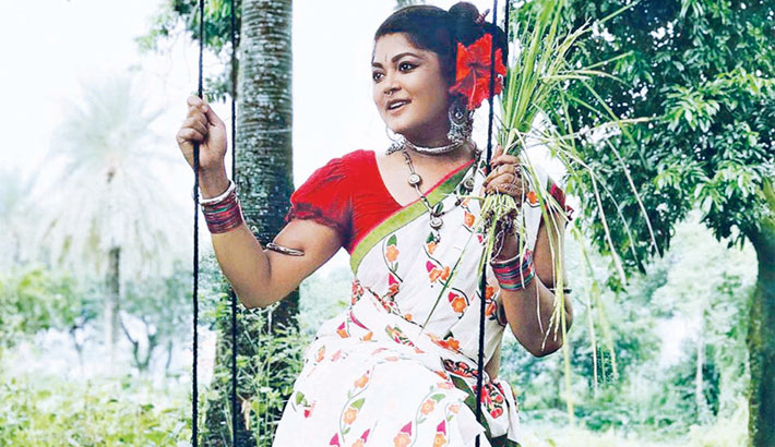 Moushumi Hamid to play Nazrul's Kajri