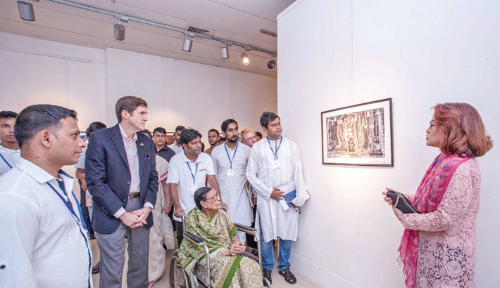 3-day int'l photography exhibition ends today
