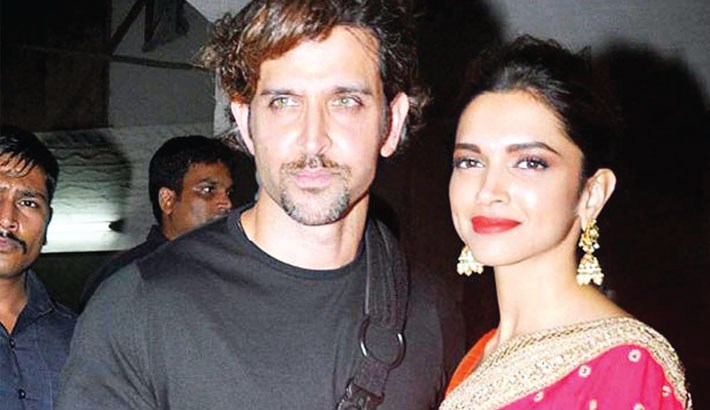 Deepika, Hrithik to star in Ramayana?