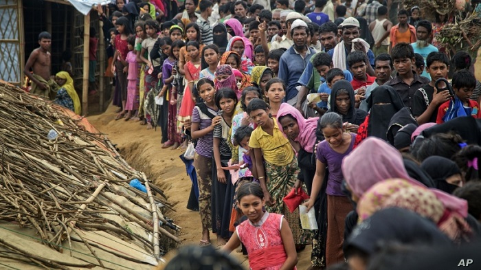 2 years of Rohingya influx: 43 murdered in camps, 32 killed in gunfights