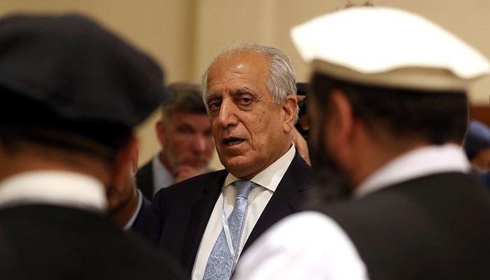 US, Taliban resume push for peace at Doha talks