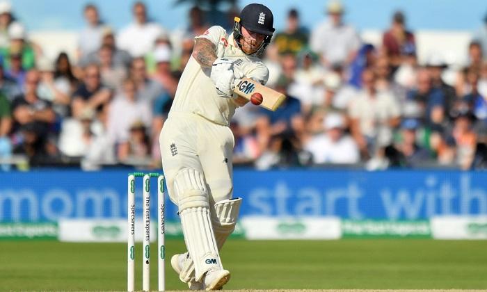 Stokes ton helps England win epic third Ashes test