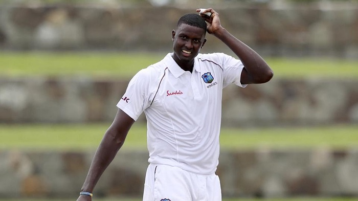 Windies captain Holder disappointed at top order performance