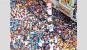 Janmashtami' festival