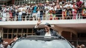 South Africa's Buthelezi, 90, steps down as Inkatha Freedom Party leader