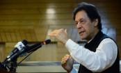 Imran Khan: A year facing Pakistan's harsh realities