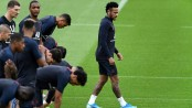 Neymar excluded from PSG's Toulouse clash as transfer saga drags on