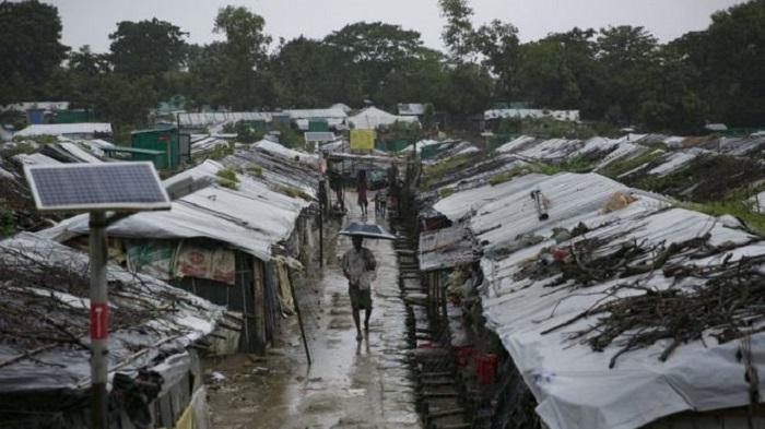 Bangladesh 'to be tougher' on Rohingya refugees