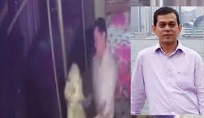 Video scandal: DC Kabir quits Jamalpur at dark of night, that woman in hiding
