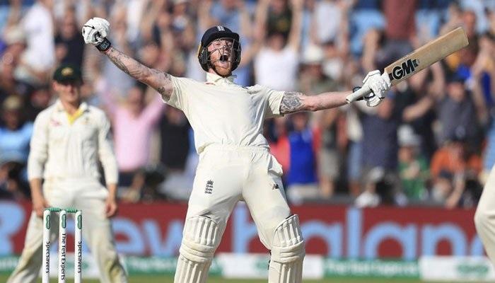 England star Stokes travels rocky road from zero to hero