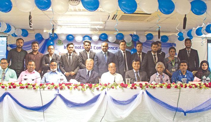 Seminar on space law held at GUB