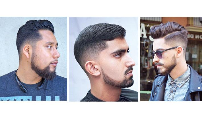 Shaving A Chinstrap Beard