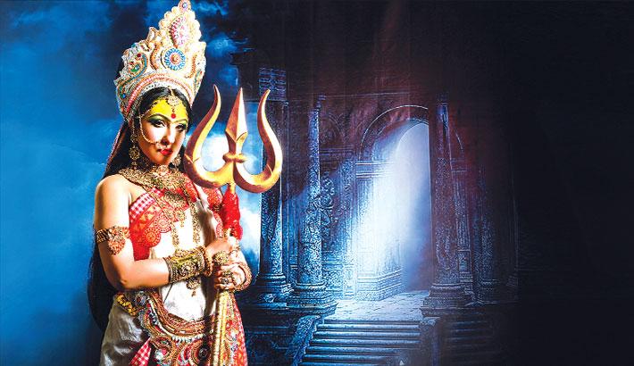 Bishwo Rang Comes Up With 'Pujo Konna' Contest