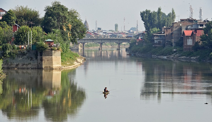 India lockdown a major blow for Kashmir tourism