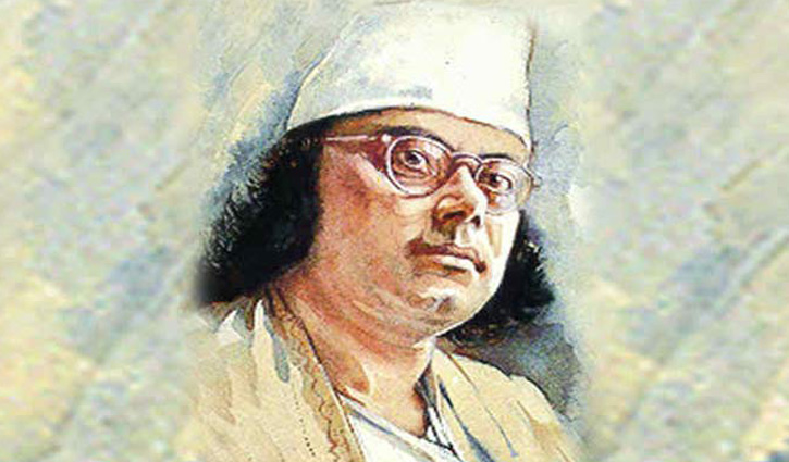 Death anniversary of National Poet Nazrul on Tuesday