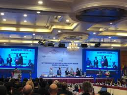 Bangladesh elected vice-chair of Asia Pacific DGCA's 56th conference