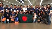 Bangladesh-China Youth Camp 2019 begins in Yunnan Monday