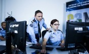 French 'cybercops' dismantle pirate computer network
