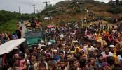Security tightened amid Rohingya terror activities