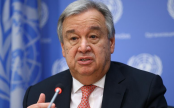 Legacy of nuclear testing is nothing but destruction: UN chief