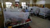 Dengue cases travel outside Dhaka