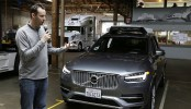 Ex-Google engineer charged with theft of autonomous car secrets