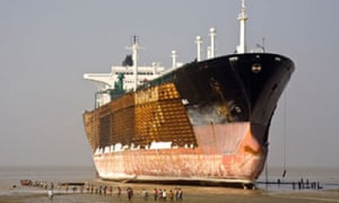 South Korea keen to invest in shipping sector