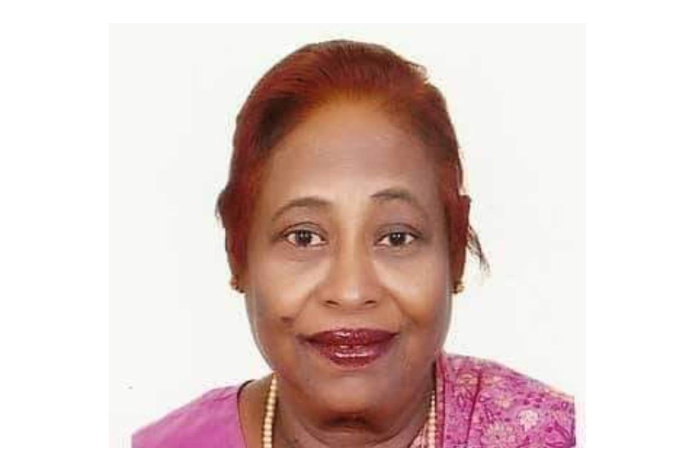 Gynecologist Prof Dr Syeda Nurjahan Bhuiyan dies