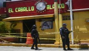 Death toll rises to 28 in Mexico bar fire attack