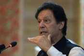 Pakistan PM Khan calls for nationwide protests over Kashmir