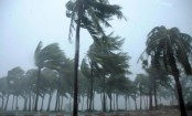 Tornado kills 8 on China's Hainan island