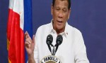 Duterte arrives in Beijing to raise South China Sea with Xi
