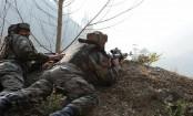 Pakistan violates ceasefire along LoC in J-K