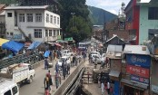 India seeks to portray sense of calm in locked-down Kashmir