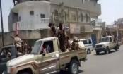 Airstrikes kill at least 30 troops in Yemen