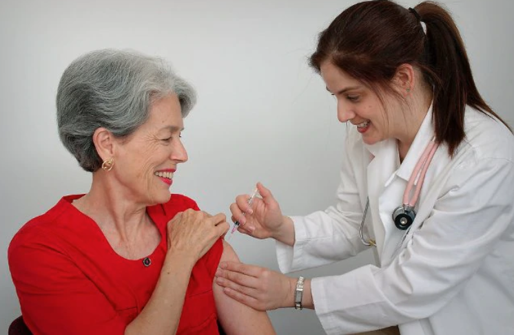 Hormone therapy for menopause can increase breast cancer risk