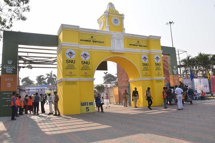 Kolkata Int'l Book Fair to be dedicated to Bangabandhu