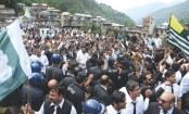 Pakistan to observe Kashmir Solidarity Hour today
