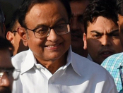 Chidambaram questioned for 55 hours, to remain in CBI custody till Monday