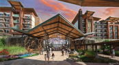 Disney shares more details about new Walt Disney World hotel