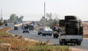 Russia announces ceasefire in Syria's Idlib from Saturday