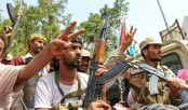 UAE air raids raise tensions with Yemen govt