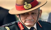 Indian Army chief to visit  Kashmir's Srinagar today to review security situation